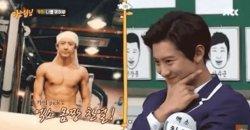 ไค EXO บอกว่า 'ชานยอล' คือสมาชิกที่หุ่นดีที่สุดในความเห็นของเขา