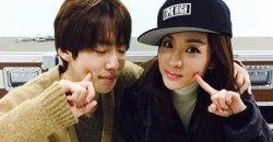 คิมจินอู WINNER บอกว่า เขาอยากจะให้ ดาร่า ออกเดตได้แล้ว!