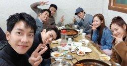 เซฮุน EXO แอบใบ้ นักแสดงจาก Busted! ซีซั่น 2 ผ่านภาพถ่ายใหม่ ทางอินสตาแกรม