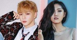 คังแดเนียล และ ฮวาซา จะเข้าร่วมงานประกาศรางวัล 2018 MBC Entertainment Awards