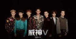 WayV (ยูนิตจีนของ NCT) ได้ปล่อยคลิปทีเซอร์เดบิวท์ คลิปที่ 2 'FEEL THE V' แล้ว!