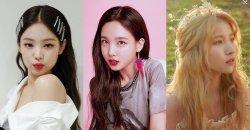 11 ไอดอล K-POP หญิง ที่เกิดในปีหมูทองคำ! ปีนี้ก็จะมีอายุ 25 ปีแล้ว มีใครบ้างนะ?