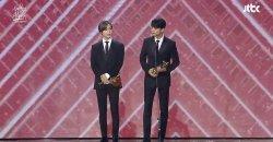 ชาวเน็ต ได้ร่วมแสดงความยินดี และระลึกถึง จงฮยอน กับรางวัล Bonsang ที่งาน 33rd GDA