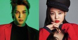 นักพยากรณ์เกาหลี ได้วิเคราะห์โหงวเฮ้ง ของ ไค EXO และ เจนนี่ BLACKPINK!