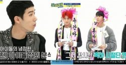 กวางฮี ปล่อยมุกว่า Weekly Idol ยังคงมีเพาเวอร์ในการพาศิลปิน SM มาออกรายการอยู่