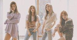 มีรายงานว่า เมมเบอร์ทั้ง 4 คน ของวง Girl's Day จะแยกทางกัน หลังหมดสัญญา