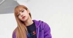 ลิซ่า BLACKPINK กลายเป็นเซเลบหญิงที่มียอดผู้ติดตามไอจีมากที่สุดในเกาหลี