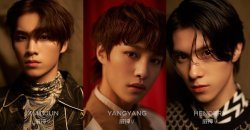 WayV (ยูนิตจีนของ NCT) ปล่อยภาพทีเซอร์ของเมมเบอร์ 3 คนสุดท้าย หล่อราวกับเจ้าชายในเทพนิยาย