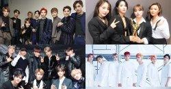 งานประกาศรางวัล Seoul Music Awards ครั้งที่ 28 ได้ประกาศรายชื่อศิลปินเซ็ทสุดท้ายแล้ว!