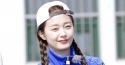 จอนโซมิน เปิดเผยว่าเธอคือคนที่มีบทบาทสำคัญต่อความรักของอีกวางซู!