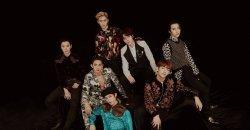 SM ปล่อยภาพรวมสมาชิกของ WayV บอยกรุ๊ปจีนใหม่ออกมาแล้ว!