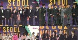 รวมรายชื่อผู้ชนะจากงาน 28th Seoul Music Awards!