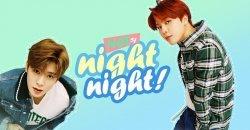 แจฮยอน จอห์นนี่ NCT จะออกจากตำแหน่งดีเจใน NCT's Night Night!