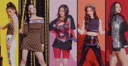 JYP ได้แนะนำสาวๆ เกิร์ลกรุ๊ปน้องใหม่ ITZY กับคลิปวิดีโอแนะนำสุดตื่นเต้น