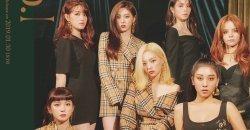 CLC ได้ปล่อยภาพคอนเซปท์ทีเซอร์สำหรับการคัมแบ็คในมินิอัลบั้มที่ 8 ในชื่อ No.1 แล้ว!