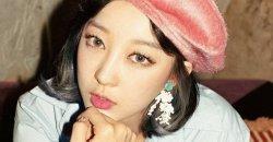 ฮเยริน EXID บอกว่าเซเลบชายเกาหลีที่เธอชอบทั้งหมดลงเอยด้วยข่าวเดตทั้งนั้น