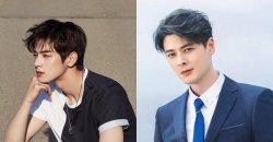 ชาวเน็ตค้นพบว่านักแสดงชาวไต้หวัน Dylan Kuo และชาอึนอู ASTRO หน้าคล้าย ๆ กัน!