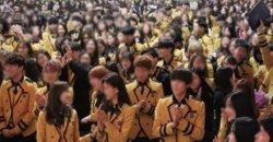 เด็กนักเรียน SOPA ถูกอธิการบดีโรงเรียน บังคับให้ทำการแสดงในอีเว้นท์ส่วนตัว!