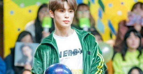 แจฮยอน NCT ทำคะแนนโบว์ลิ่งสูงสุด ในประวัติศาสตร์ ISAC เพียง 3 สัปดาห์หลังเริ่มเล่น!