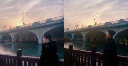 แฟนๆ แซวลั่น! เกี่ยวกับภาพ Lovestagram ของ จีมิน BTS และ ฮาซองอุน