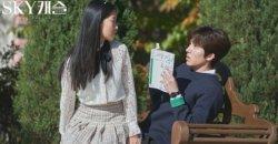 ชานิ SF9 บอกว่าขาของเขาไร้ความรู้สึกไปเลยหลังคิมฮเยยุนนั่งตักกว่า 30 นาที