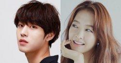 อันฮโยซอบ คอนเฟิร์มรับบทนำคู่ปาร์คโบยองในละครแฟนตาซีเรื่องใหม่ของ tvN
