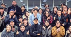 นักแสดง Kingdom ซอมบี้ยุคโซชอนเริ่มถ่ายทำซีซั่น 2 แล้วจ้า!