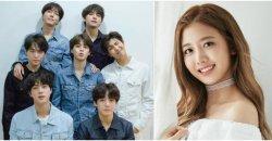 ยูจู Cherry Bullet พูดถึงการถ่าย LOVE YOURSELF Highlight Reel กับ BTS!