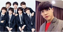 อีฮยอน บอกว่าเขาเห็นทักษะที่โดดเด่นของ BTS มาตั้งแต่ตอนที่เป็นเด็กฝึกหัดแล้ว
