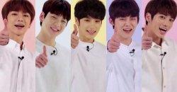 หนุ่มๆ TXT แอบพรีวิวเสียงร้อง เป็นครั้งแรกในทีเซอร์ Mnet Debut Show