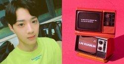 ไลควานลิน เป็นเมมเบอร์คนแรก ในยูนิตใหม่ จากค่าย Cube Entertainment!