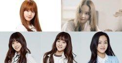 รวมรายชื่อ SM Rookies ผู้ที่อาจจะมีสิทธิ์เป็นเมมเบอร์ วงเกิร์ลกรุ๊ปวงใหม่ จาก SM!