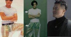 J.Y. Park ได้เผย เหตุผลสุดพิเศษ ที่เขาสวมกางเกงพลาสติกชื่อดัง!