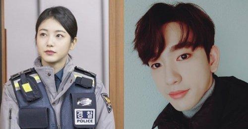 จินยอง GOT7 ชินเยอึน พูดถึงความประทับใจแรกที่มีต่อกันและกัน