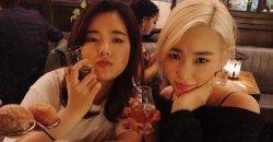 ซันนี่ และ ทิฟฟานี่ Girls' Generation ได้เซอร์ไพรส์แฟนๆ กับการรียูเนียนของพวกเธอ!