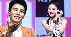 ชาวเน็ตคิดว่า เยจี ITZY และ คิมซังกยุน JBJ95 อาจจะเป็นพี่น้องที่พลัดพรากจากกัน!