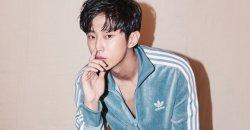 จินยอง บอกว่าความเห็นเชิงลบไม่ได้ทำให้เขาเจ็บปวดอีกต่อไป