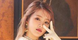 มินนี่ (G)I-DLE สมาชิกชาวไทยปล่อยคลิป Cover เพลง Gravity