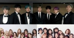 BTS, MOMOLAND, IZ*ONE และอีกหลายคนจะเข้าร่วม SBS Super Concert