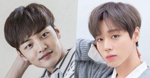 คิมมินแจยืนยันจะเล่นละครประวัติศาสตร์เรื่องใหม่ + ปาร์คจีฮุนกำลังเจรจา
