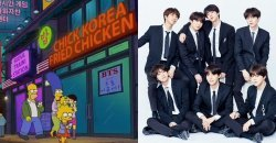 The Simpsons การ์ตูนซิตคอม อเมริกัน กล่าวถึงหนุ่มๆ BTS และ ARMY ในตอนล่าสุด!