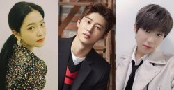 พัคอูจิน, B.I iKON, เยริ Red Velvet เตรียมขนทัพนักแสดงมา ตะลุยป่า ในไทย!