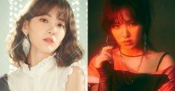 มิยาวากิ ซากุระ IZ*ONE ได้พบกับเวนดี้ Red Velvet ไอดอลของซากุระ!