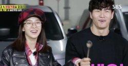 ซงจีฮโย ปล่อยมุกว่าเธอและคิมจงกุกคือ 'คู่รักใหม่แห่งอนาคต' ของ Running Man