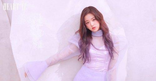 จางวอนยอง IZ*ONE หน้าเหมือนคนดังระดับท็อปของเกาหลีคนไหนบ้างนะ?!