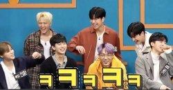iKON เผยเรื่องราวสุดฮา เกี่ยวกับ กางเกงชั้นในของพวกเขา