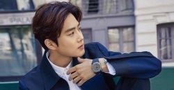 หลีดเดอร์ EXO 'ซูโฮ' พูดถึงความรักที่เขามีต่อสมาชิกและวง EXO