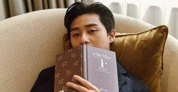 ปาร์คซอจุน พูดถึงความยากลำบากในการเรียนภาษาอังกฤษของเขา