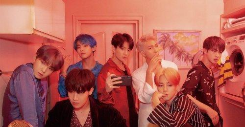 Big Hit Entertainment ออกมาตอบเรื่องการขายชุดชั้นในลาย BTS ที่ผิดกฎหมาย
