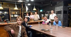 ฮาซองอุน ชเวยูจอง ชินดงยอบ และอีกหลายคนจะเข้าร่วมรายการวาไรตี้อาหารใหม่!